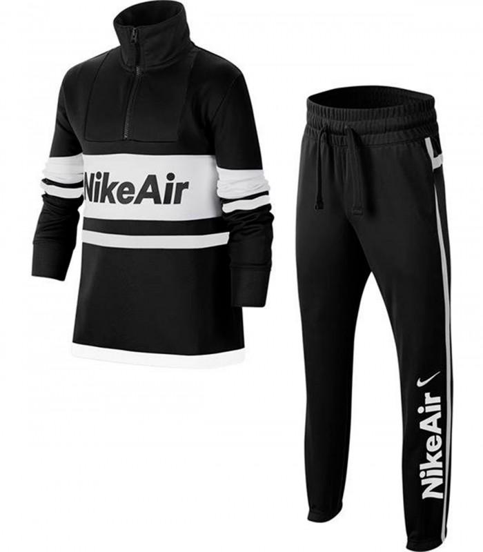 Chandal Nike Garcons