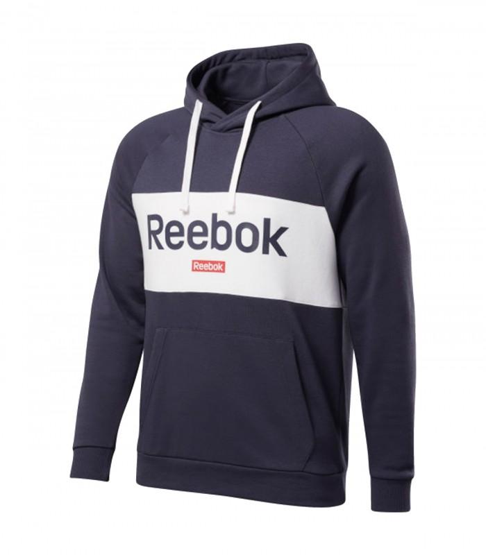 Chandal Reebok Ye Big Logo Hoodie