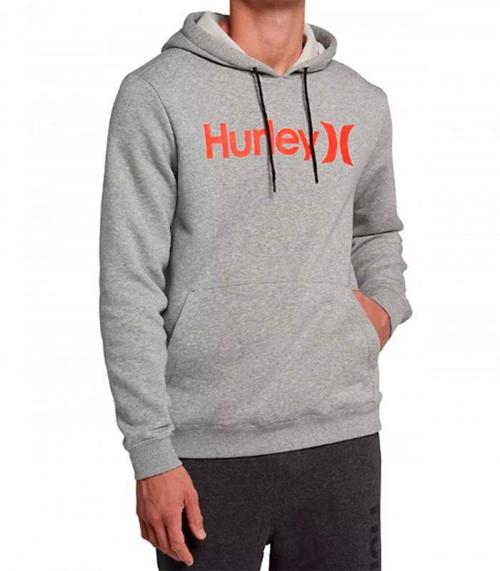 Sudadera Hurley Surf Check Pullover