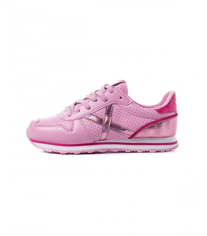 Sneaker Munich Zapatillas Munich Mini Massana 370 Niños Rosa 36 Rosa