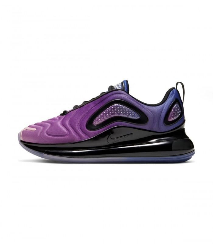 Sneaker Nike Zapatilla Air Max 720 Se 39 Rosa