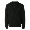 RALPH LAUREN POLO BLACK