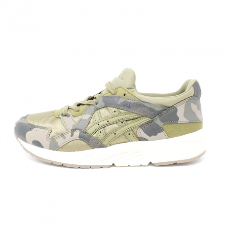 ASICS GEL LYTE V PS VERDE