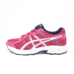 ASICS GEL CONTED 4 GS ROSA