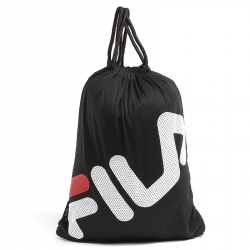 FILA GYM SACK NEGRO