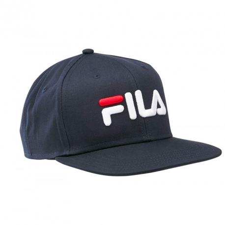 FILA GORRA AZUL